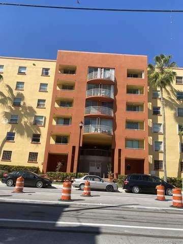 501 SW 1st St #404, Miami, FL 33130 (MLS #A11025572) :: Prestige Realty Group