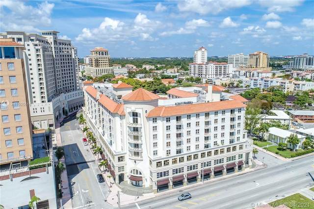 2030 S Douglas Rd #517, Coral Gables, FL 33134 (MLS #A11025616) :: The Jack Coden Group