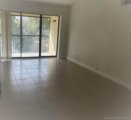8723 NW 39th St #8723, Sunrise, FL 33351 (MLS #A11025618) :: Green Realty Properties