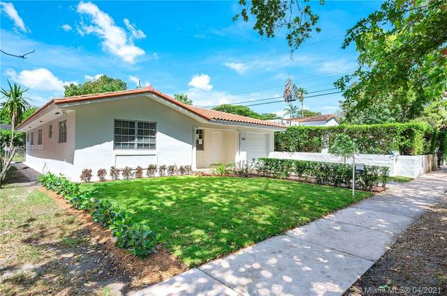 1310 Pizarro St, Coral Gables, FL 33134 (MLS #A11025635) :: The Rose Harris Group