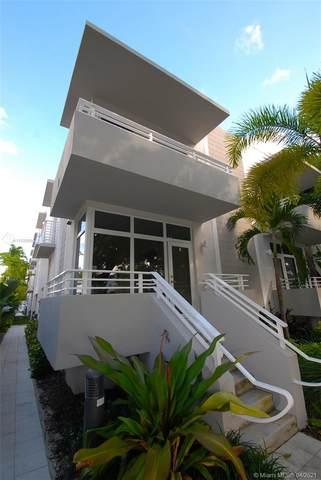 619 Meridian Av #1, Miami Beach, FL 33139 (MLS #A11025691) :: The Rose Harris Group