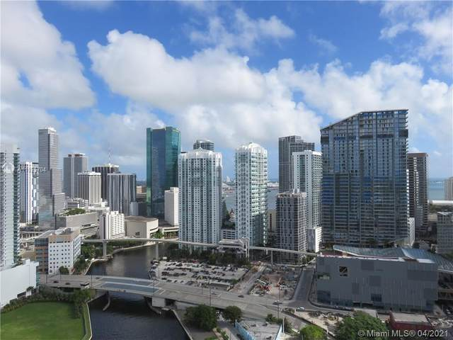 690 SW 1 Ct Phii08, Miami, FL 33130 (MLS #A11025704) :: The Riley Smith Group
