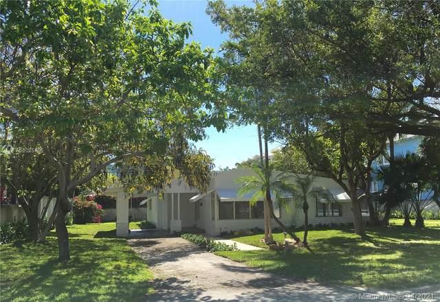 379 Gulf Rd, Key Biscayne, FL 33149 (#A11025755) :: Dalton Wade