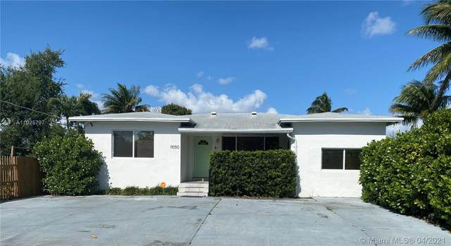 11050 NE 3rd Ave, Miami, FL 33161 (MLS #A11025797) :: The Jack Coden Group