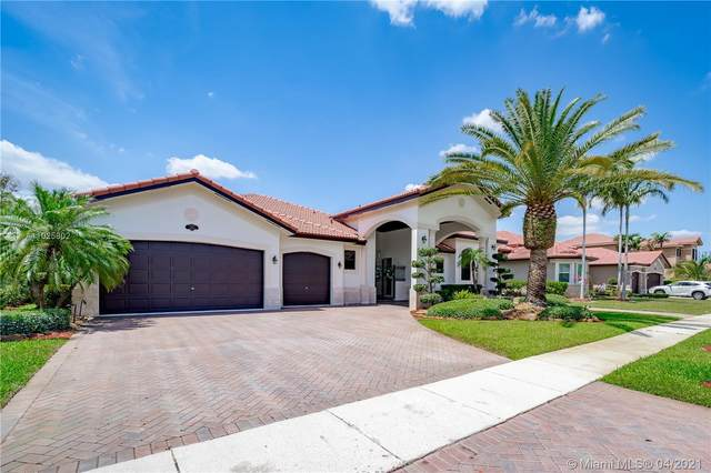 Miramar, FL 33029 :: Re/Max PowerPro Realty