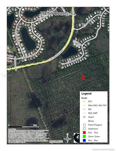 tbd Tbd, Hobe Sound, FL 33455 (MLS #A11025814) :: The Howland Group