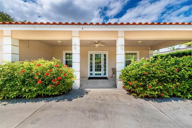1837 SW 24th Ter, Miami, FL 33145 (MLS #A11025854) :: The Jack Coden Group