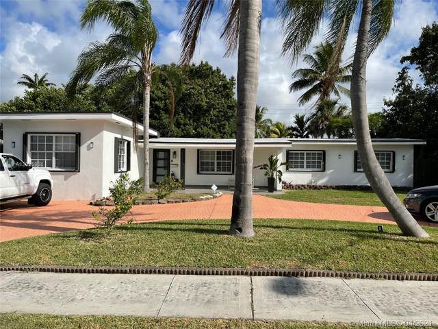 1151 NE 166th St, North Miami Beach, FL 33162 (MLS #A11025866) :: The Jack Coden Group