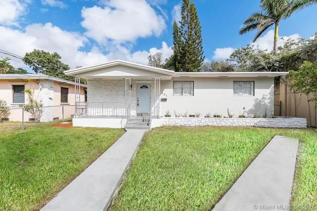 Miami, FL 33127 :: Prestige Realty Group