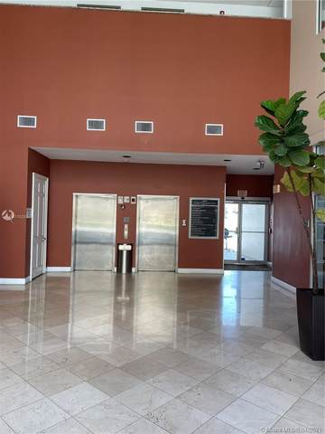2645 SW 37th Ave #504, Miami, FL 33133 (MLS #A11025941) :: Lucido Global