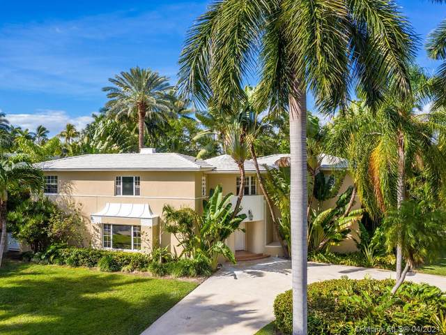 2560 Sunset Dr, Miami Beach, FL 33140 (MLS #A11025981) :: GK Realty Group LLC