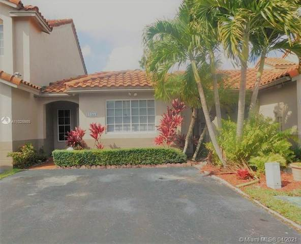11554 SW 149th Ct N/A, Miami, FL 33196 (MLS #A11025985) :: The Howland Group