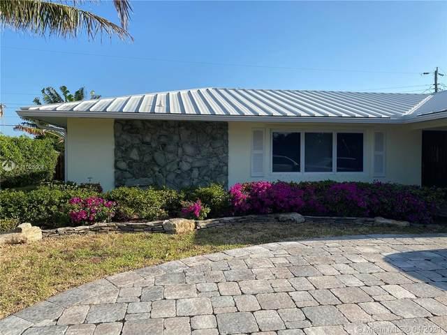 819 South Rd, Boynton Beach, FL 33435 (MLS #A11026008) :: The Riley Smith Group