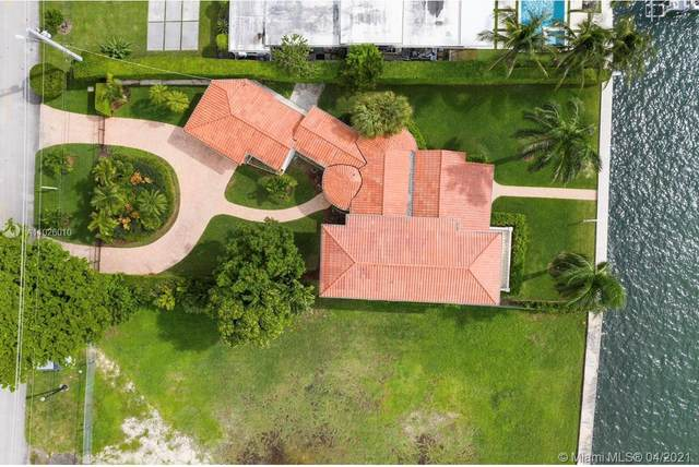 1600 Bay Dr, Miami Beach, FL 33141 (MLS #A11026010) :: The Rose Harris Group