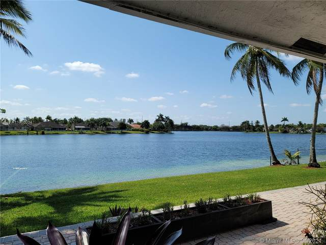15014 SW 10th St, Sunrise, FL 33326 (MLS #A11026034) :: Search Broward Real Estate Team