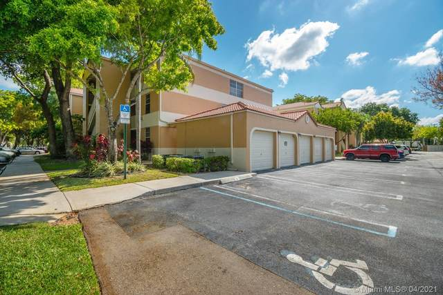 8308 NW 24th St #8308, Coral Springs, FL 33065 (MLS #A11026041) :: Castelli Real Estate Services