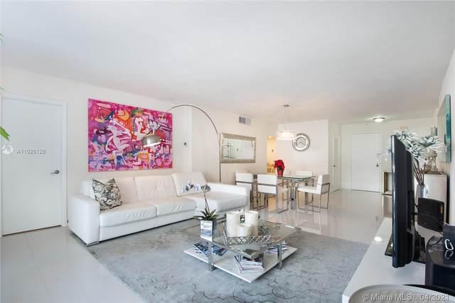 9801 Collins Ave 20V, Bal Harbour, FL 33154 (MLS #A11026128) :: Miami Villa Group