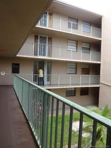 3100 N Pine Island Rd #204, Sunrise, FL 33351 (MLS #A11026145) :: Equity Advisor Team