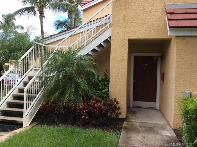 10500 SW 155th Ct #1016, Miami, FL 33196 (MLS #A11026155) :: Team Citron