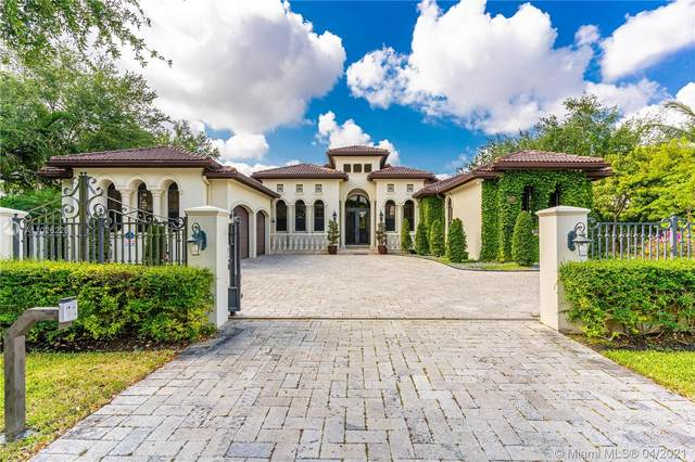 9660 SW 146th St, Miami, FL 33176 (MLS #A11026229) :: Equity Advisor Team