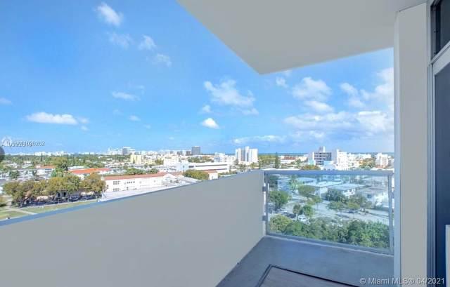 Miami Beach, FL 33141 :: The Riley Smith Group