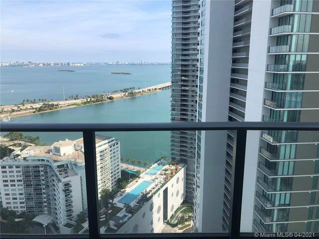 501 NE 31st St #2905, Miami, FL 33137 (MLS #A11026307) :: The Teri Arbogast Team at Keller Williams Partners SW