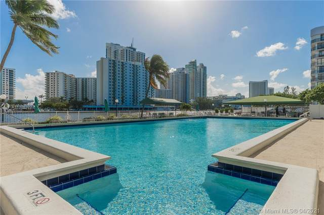 800 Parkview Dr #109, Hallandale Beach, FL 33009 (MLS #A11026327) :: GK Realty Group LLC