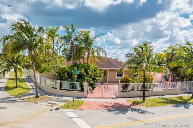 14444 SW 298th Ter, Homestead, FL 33033 (MLS #A11026372) :: The Riley Smith Group