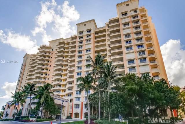 791 Crandon Blvd #901, Key Biscayne, FL 33149 (MLS #A11026384) :: Berkshire Hathaway HomeServices EWM Realty