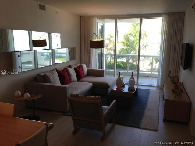 2602 E Hallandale Beach Blvd R2709, Hallandale Beach, FL 33009 (#A11026385) :: Posh Properties