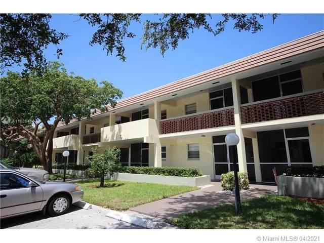 1340 NE 28th Ave #241, Pompano Beach, FL 33062 (#A11026464) :: Dalton Wade
