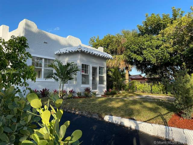 909 29th St, West Palm Beach, FL 33407 (MLS #A11026480) :: The Riley Smith Group