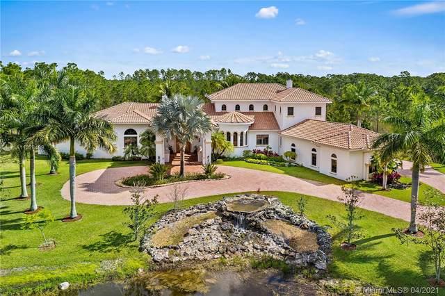 1300 SE Ranch Rd, Jupiter, FL 33478 (MLS #A11026499) :: ONE Sotheby's International Realty