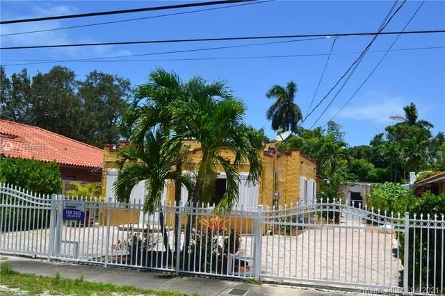 2473 SW 25th Ter, Miami, FL 33133 (MLS #A11026553) :: Re/Max PowerPro Realty