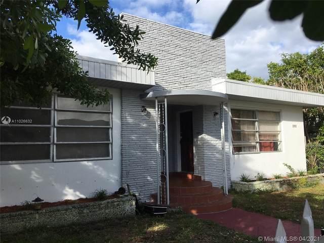 2003 Marseille Dr, Miami Beach, FL 33141 (#A11026632) :: Posh Properties