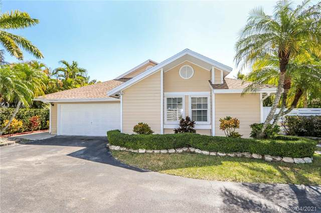 10145 SW 139th Pl, Miami, FL 33186 (MLS #A11026646) :: Berkshire Hathaway HomeServices EWM Realty