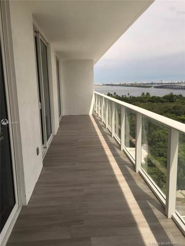4250 Biscayne Blvd #1218, Miami, FL 33137 (MLS #A11026660) :: Castelli Real Estate Services