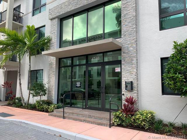 4740 NW 84th Ct #37, Doral, FL 33166 (MLS #A11026669) :: The Riley Smith Group