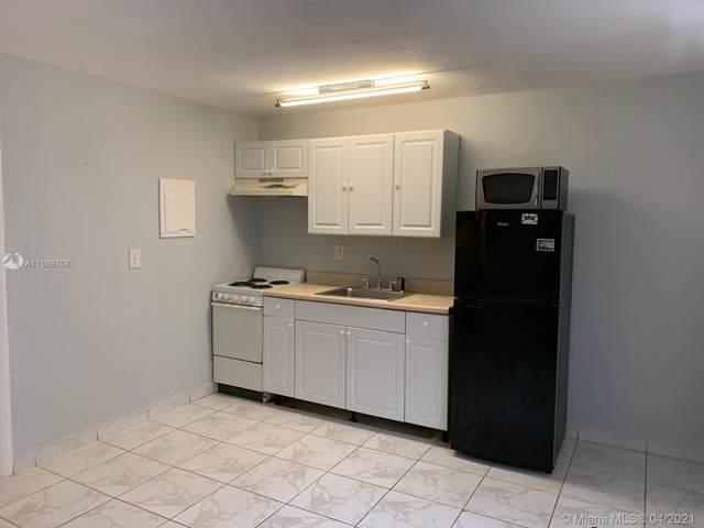 345 Michigan Ave #40, Miami Beach, FL 33139 (MLS #A11026708) :: Team Citron