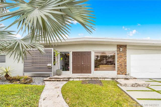 19200 NE 22nd Ave, North Miami Beach, FL 33180 (MLS #A11026727) :: Dalton Wade Real Estate Group