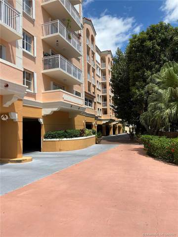 1 Alhambra Cir #206, Coral Gables, FL 33134 (MLS #A11026749) :: Lucido Global