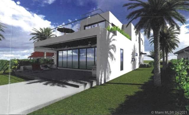 1396 Bay Dr, Miami Beach, FL 33141 (MLS #A11026759) :: The Paiz Group