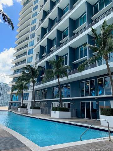 60 SW 13th St #2001, Miami, FL 33130 (MLS #A11026797) :: The Teri Arbogast Team at Keller Williams Partners SW