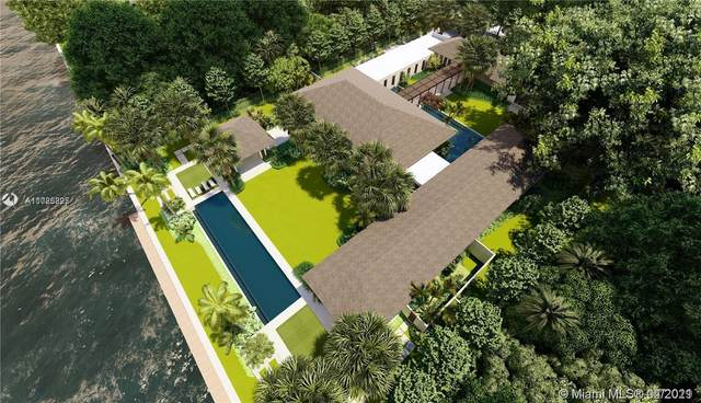 390 Casuarina Concourse, Coral Gables, FL 33143 (MLS #A11026827) :: The Rose Harris Group