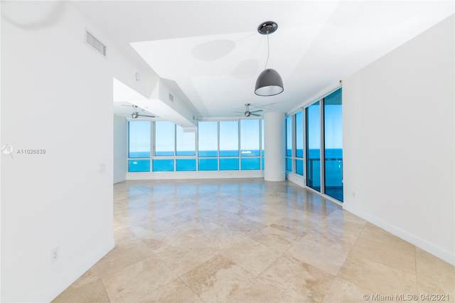 100 S Pointe Dr #3905, Miami Beach, FL 33139 (MLS #A11026839) :: Miami Villa Group