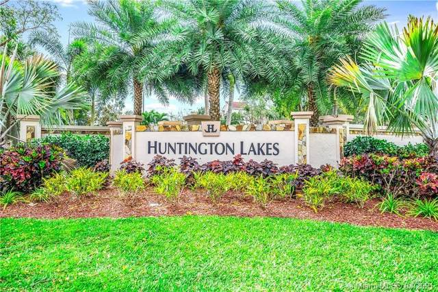 7320 Amberly Ln #302, Delray Beach, FL 33446 (MLS #A11026856) :: Berkshire Hathaway HomeServices EWM Realty