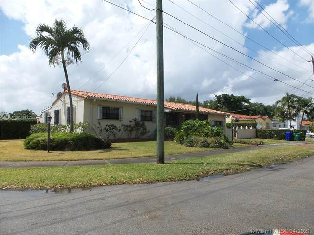 540 SW 39th Ave, Miami, FL 33134 (MLS #A11026877) :: The Riley Smith Group