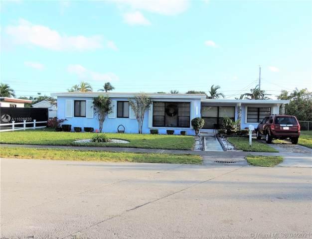 Miami, FL 33165 :: The Rose Harris Group