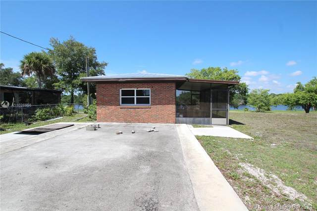 19680 NW 80th Drive, Okeechobee, FL 34972 (MLS #A11026956) :: The Riley Smith Group