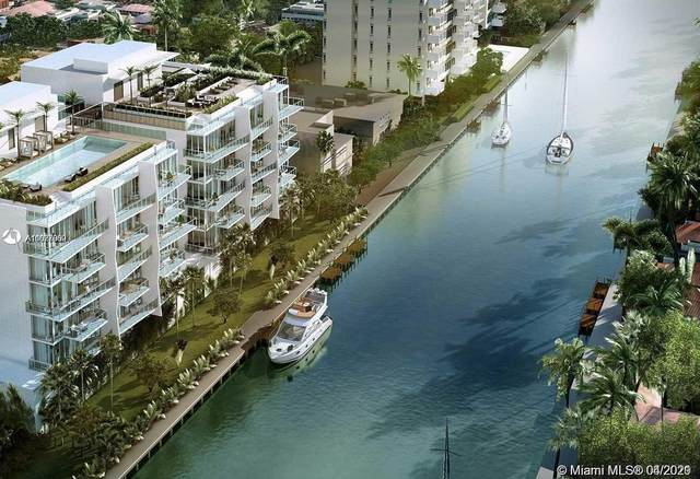 9940 W Bay Harbor Dr 4C-N, Bay Harbor Islands, FL 33154 (MLS #A11027059) :: Compass FL LLC